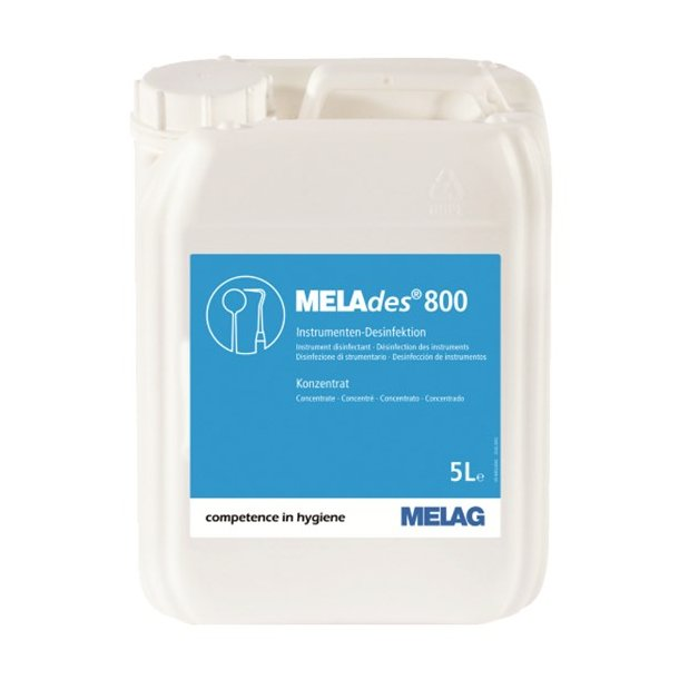 MELAdes800 5000 ml Koncentrat