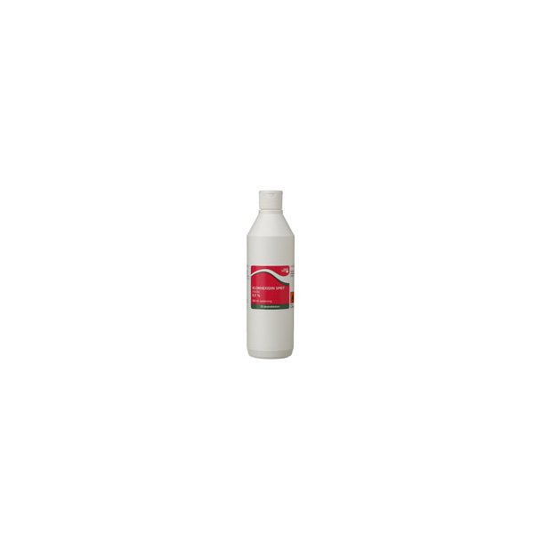 Klorhexidin medic 250ml, isotonisk 0,05 %